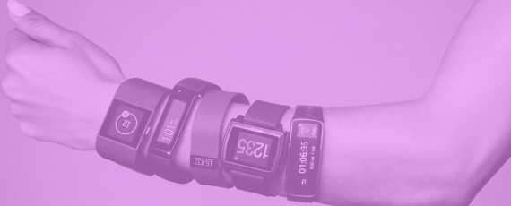Умные часы и браслеты